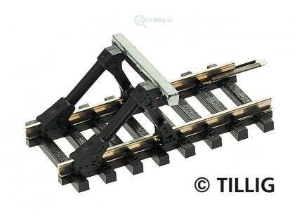 TT - Zarážedlo sestavené / Tillig 83100