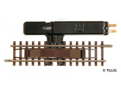 TT - Rozpojovací kolej - ovládaná elektricky / 83201 TILLIG