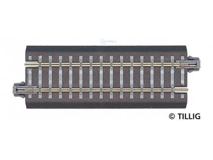 TT - BG2 - rovná kolej 83 mm / Tillig 83702