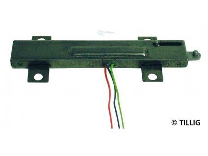 TT - Elektrický přestavník pro výhybky s podložím / TILLIG 83960