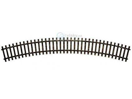 H0 - R31 Pražcový pás obloukový 30°/R484mm / Tillig 85043