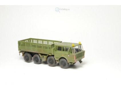 H0 - Tatra 813 8x8 Kolos, stavebnice / SDV Model 87004