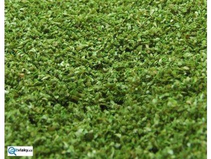 Naturex - střední - zelená břízová / Polák model 9023