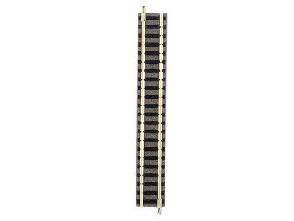 N - Rovná kolej 111 mm / Fleischmann 9101