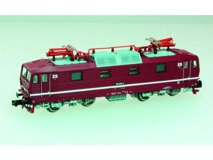 N - elektrická lokomotiva řady 180 / Kuehn 95010