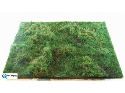 Lesní porost - exclusive program - var. H / Polák model 9818