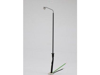 TT - pouliční lampa, šedá / malosérie 9900004