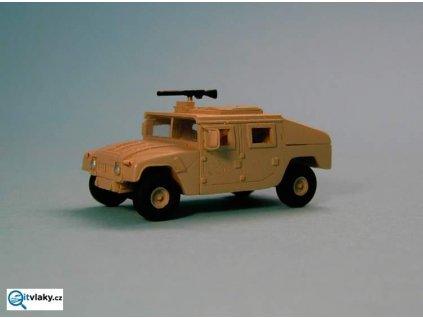TT - auto Hummer, stavebnice/ AP4100