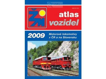 386944 sleva zeleznicni magazin atlas motorovych lokomotiv