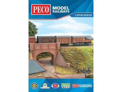 Hlavní katalog PECO anglicky / CAT-3