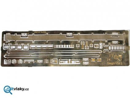 TT - doplňky vozu Gags/Za,Hadgs/Zav / DETAIL 74