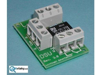 Přepínač trvalého proudu DSU/ LDT 700012
