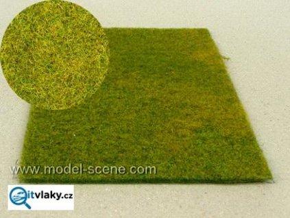 Sečená louka podzimní / Model Scene F003