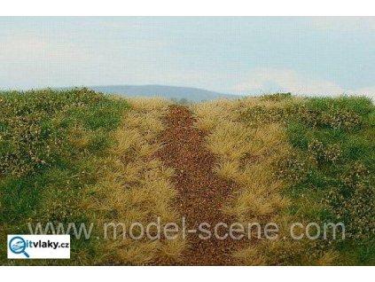 Násep jarní se suchými drny  PREMIUM / Model Scene F551