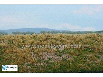 Podklad pro borovicový les / Model Scene F610