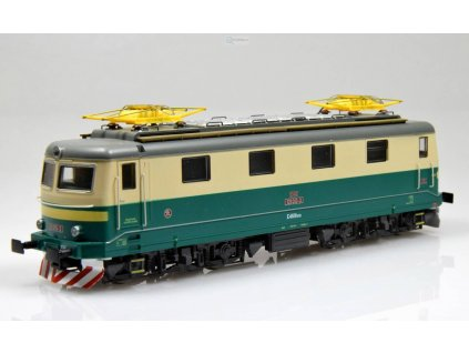 H0 - lokomotiva 121-010 ČSD (1992) / MTB 121 010