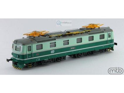 ARCHIV H0 - Lokomotiva ČD 182 108, ex. E669.2 - šestikolák / MTB 182-108