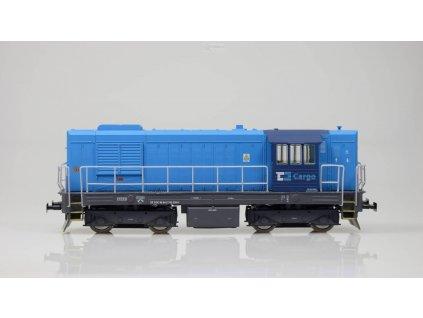 H0 - lokomotiva 742 238 ČD Cargo KOCOUR / MTB CDC 742-238