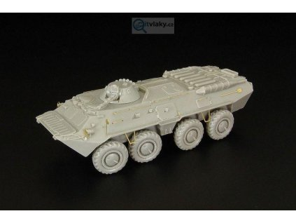 H0 - BTR 80 / Hauler HLR87172