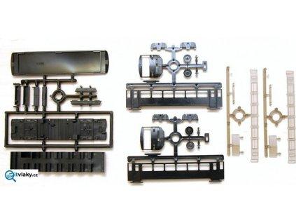 TT - stavebnice M152/810 nebo vozu Baafx od LPH