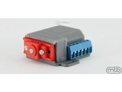 AKCE! Motorický přestavník MP1 pro výhybky / MTB