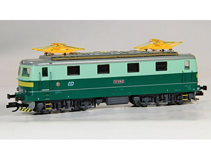 ARCHIV TT - lokomotiva 141 018 ČD BOBINA / MTB 141-018