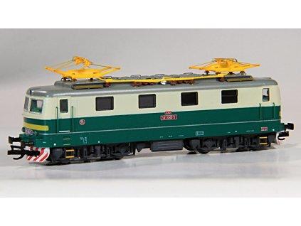 ARCHIV TT - Lokomotiva 141 045 (E499.1) ČSD BOBINA / MTB 141-045