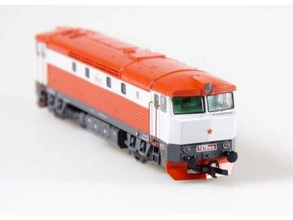 390766 6 tt lokomotiva bardotka t478 1010 csd mtb tt751 t010