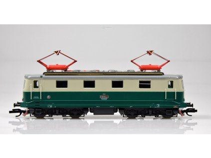 ARCHIV TT - el. lokomotiva E469 1037 ČSD BOBINA / MTB E469-1037