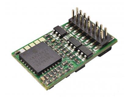 dekodér ZIMO MX630P16 s PluX16 / 20 x 11 x 3,5mm