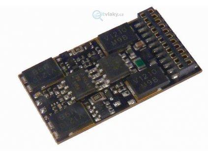 H0 dekodér ZIMO 632D pro MTC21/ 28 x 15,5 x 4mm