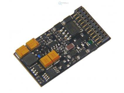 zvukový dekodér ZIMO MX644D / MTC21