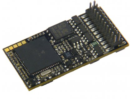 zvukový dekodér ZIMO MX645P22  PluX22