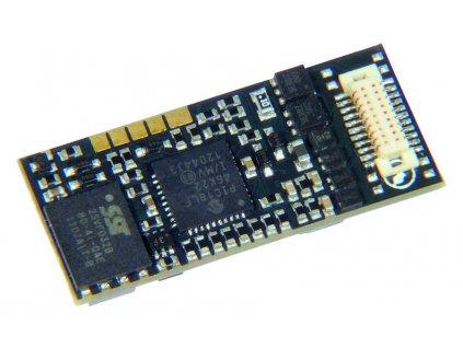 zvukový dekodér ZIMO MX658N18  Next18 miniaturní