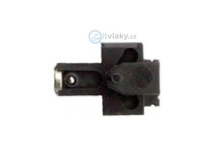 TT/N - Kinematika krátkého spřáhla s magnetem, 1 kus / PEHO 005