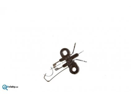 Mikrospínač, 2ks / PECO PL-32