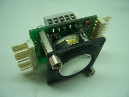 ARCHIV PR3B nebo PR3C - Signalizace přejezdu se zvukem / MTB