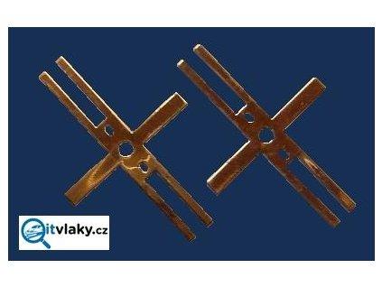 Snímací kontakty  2SK1-HO / STE 050