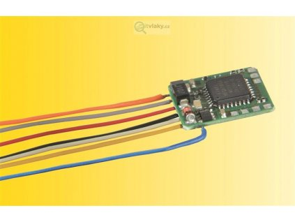 TT/N - lokodekodér na drátcích - 0,5A + 0,3A / VIESSMANN 5240
