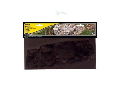 Forma na skalní útvary - velká skalní stěna / Woodland Scenics C1244