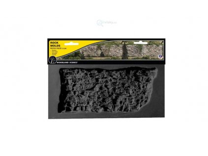 Forma na skály - Rock Mold / Woodland Scenics C1248
