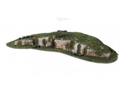 Skalnatý hřeben - malý / Woodland Scenic C1321