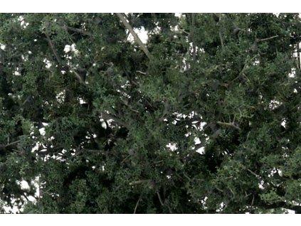 395959 sleva penova foliaz listi tmave zelene woodland scenics f1130