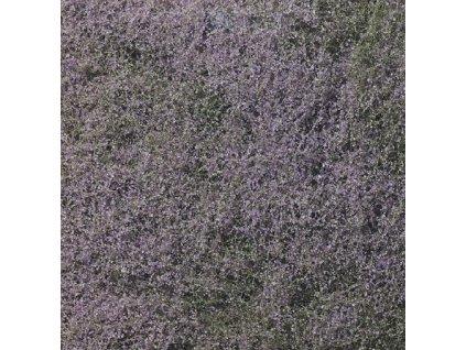 Pěnová foliáž - květiny - fialové / WOODLAND SCENICS F177
