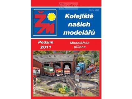 397408 sleva kniha kolejiste nasich modelaru zeleznicni magazin