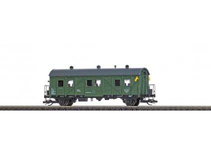 34003 Bauzug Wohnwagen