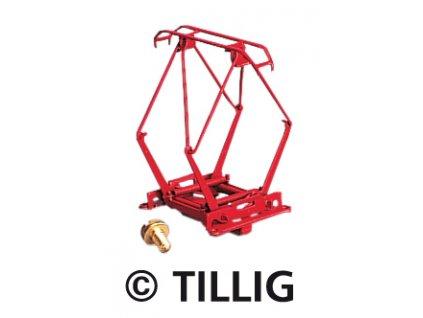 TT - Pantograf, 1 pár, 39598 / Tillig 08885