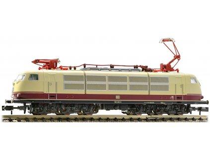 420798 dcc zvuk n elektricka lokomotiva br 103 1 db fleischmann 737891