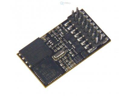 zvukový dekodér ZIMO MX648P16 PluX16 / Roco 10893