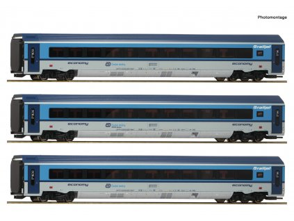 422844 h0 3 dilny doplnujici set vozu railjet cd roco 74139